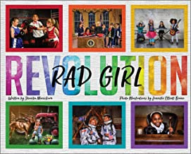 rad girl book