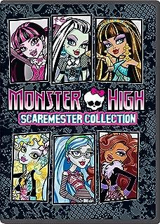 Best monster high ships Reviews