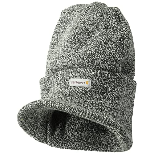 a3d2f1dadecdc Carhartt Men s Knit Hat With Visor