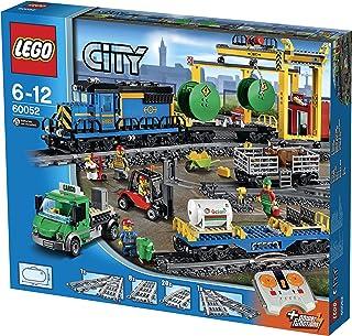 LEGO City - Tren de Mercancías, Set