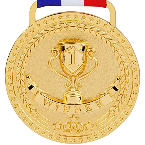 Olympic Gold Medal: Amazon.com