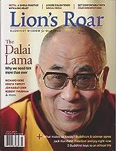 Lion's Roar Magazine July 2017