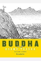Buddha: Volume 3: Devadatta Kindle Edition