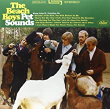 Pet Sounds (Stereo) (200gm) [Vinilo]