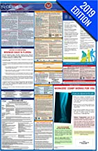 Best 2018 florida labor law posters Reviews