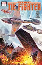 Star Wars: Tie Fighter (2019) #4 (of 5) (English Edition)