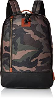 featured product Fossil Men's Nasher Backpack,  Black,  One Size