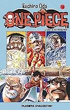 One Piece nº 58: La era de Barbablanca (Manga Shonen)