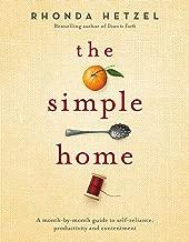 Best the simple home rhonda hetzel Reviews