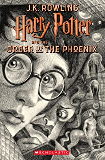 Harry Potter and the Order of the Phoenix, 5