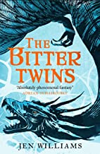 The Bitter Twins (The Winnowing Flame Trilogy 2): British Fantasy Award Winner 2019 (English Edition)