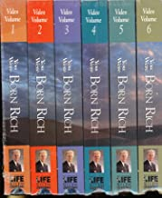 You Were Born Rich - Bob Proctor - 6 VHS Video Tapes