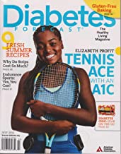 Diabetes Forecast Magazine (July 2012)