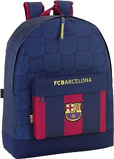 F.C. Barcelona - Mochila, 33 x 43 cm (SAFTA 611525174)