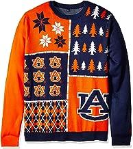 Klew NCAA Busy Block Sweater