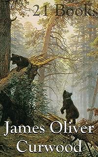 Best james oliver curwood Reviews