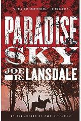 Paradise Sky Kindle Edition