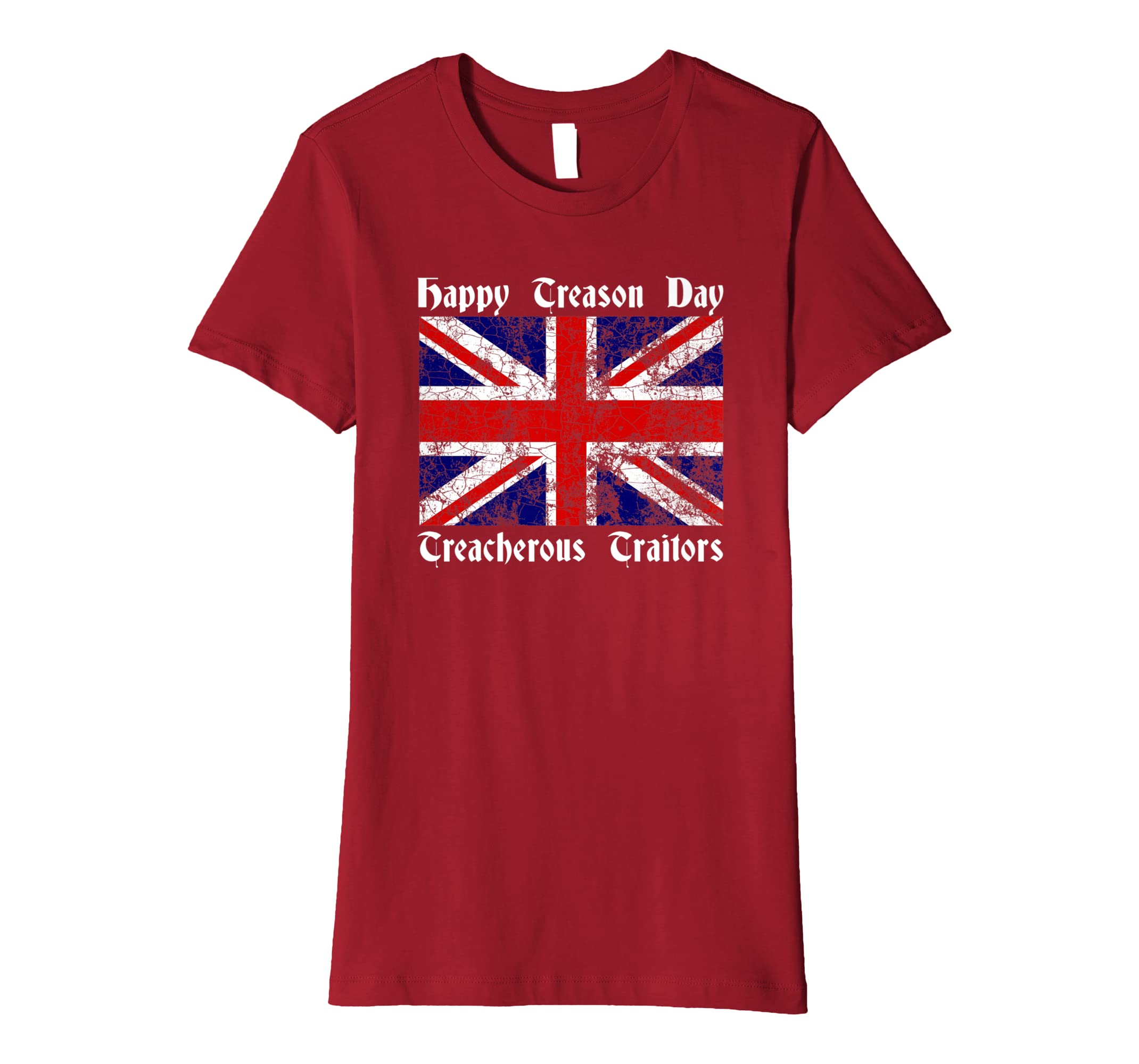 Amazoncom Funny July 4th England Wales Great Britain Flag Tshirt