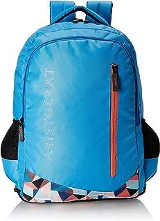 Aristocrat 34 Ltrs Blue Casual Backpack (SBWEG1BLU)