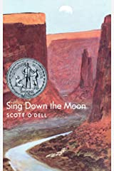 Sing Down the Moon Kindle Edition