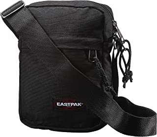 Eastpak The One Borsa A Tracolla, 21 Cm, 2.5 L, Nero (Black)