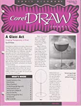 Chris Dickman's Corel Draw Journal November/December 1996 A Glass Act
