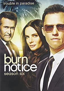 Best burn notice full cast Reviews