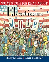 Best election day picture books Reviews