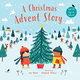 Christmas Advent Story