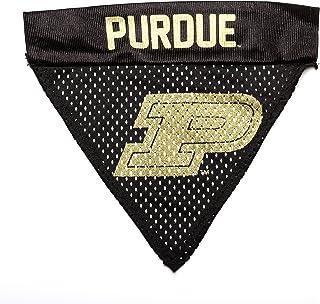 منديل بياقة NCAA Purdue Boilermakers NCAA من Pet Goods ، مقاس واحد
