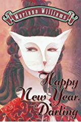 Happy New Year, Darling (Veronica Bennet Series Book 1) Kindle Edition
