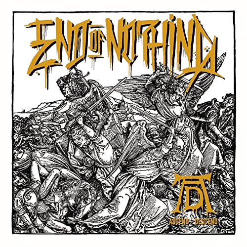 Ascend - Descend [Explicit] by End of Nothing on Amazon