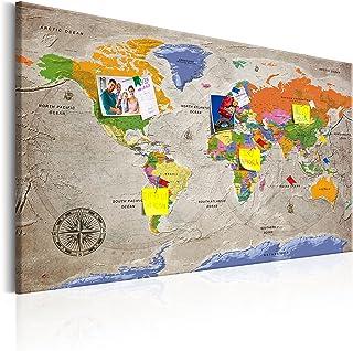 Amazon.es: mapa mundi infantil