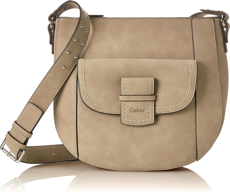 Gabor Women's Luisa Crossbody Bag