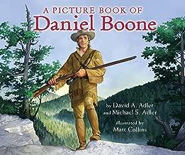 A Picture Book of Daniel Boone (Picture Book Biography)