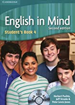 Best english in mind 4 second edition Reviews