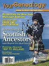 Your Genealogy Magazine (March/April 2016)