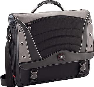 SATURN SwissGear by Wenger Computer Messenger Bag