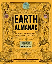 Earth Almanac: Nature's Calendar for Year-Round Discovery Book PDF