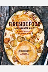Fireside Food for Cold Winter Night Kindle Edition