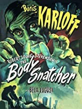the body snatcher 1945