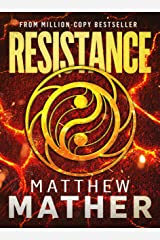 Resistance (The New Earth Series Book 3) Kindle Edition