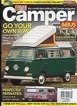 Volks World Camper & Bus Magazine Spring 2019
