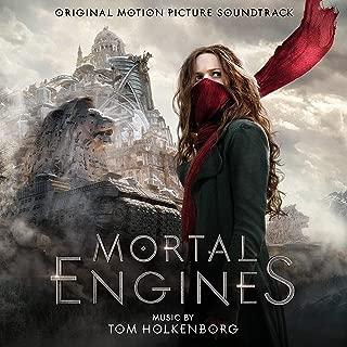 Mortal Engines (Original Motion Picture Soundtrack) [Analog]