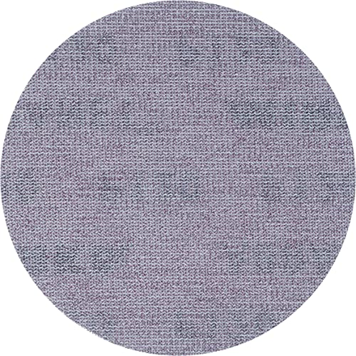 discount Clayton - Mirka 9A-232-400 5-Inch 400 Grit Mesh Abrasive Dust lowest Free Sanding outlet online sale Discs, Box of 50 Discs Packaging may vary outlet online sale