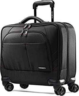 Amazon com: samsonite hyperspin 3 0 two wheeled carry-on