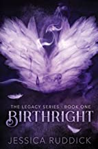 Birthright (The Legacy Series Book 1)