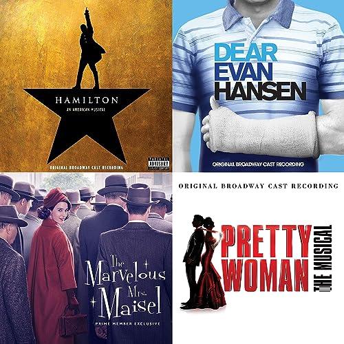Amazon.com: Broadway Favorites: Julie Andrews, Laura Bell ...