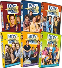 Boy Meets World (season 1-6)