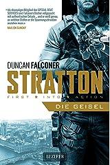 STRATTON: DIE GEISEL: Thriller (German Edition) Kindle Edition